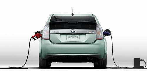 Fuel Efficiency Of Hybrid Cars