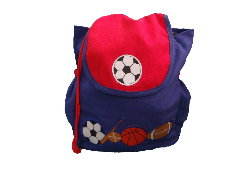 Types Of Sports Bags